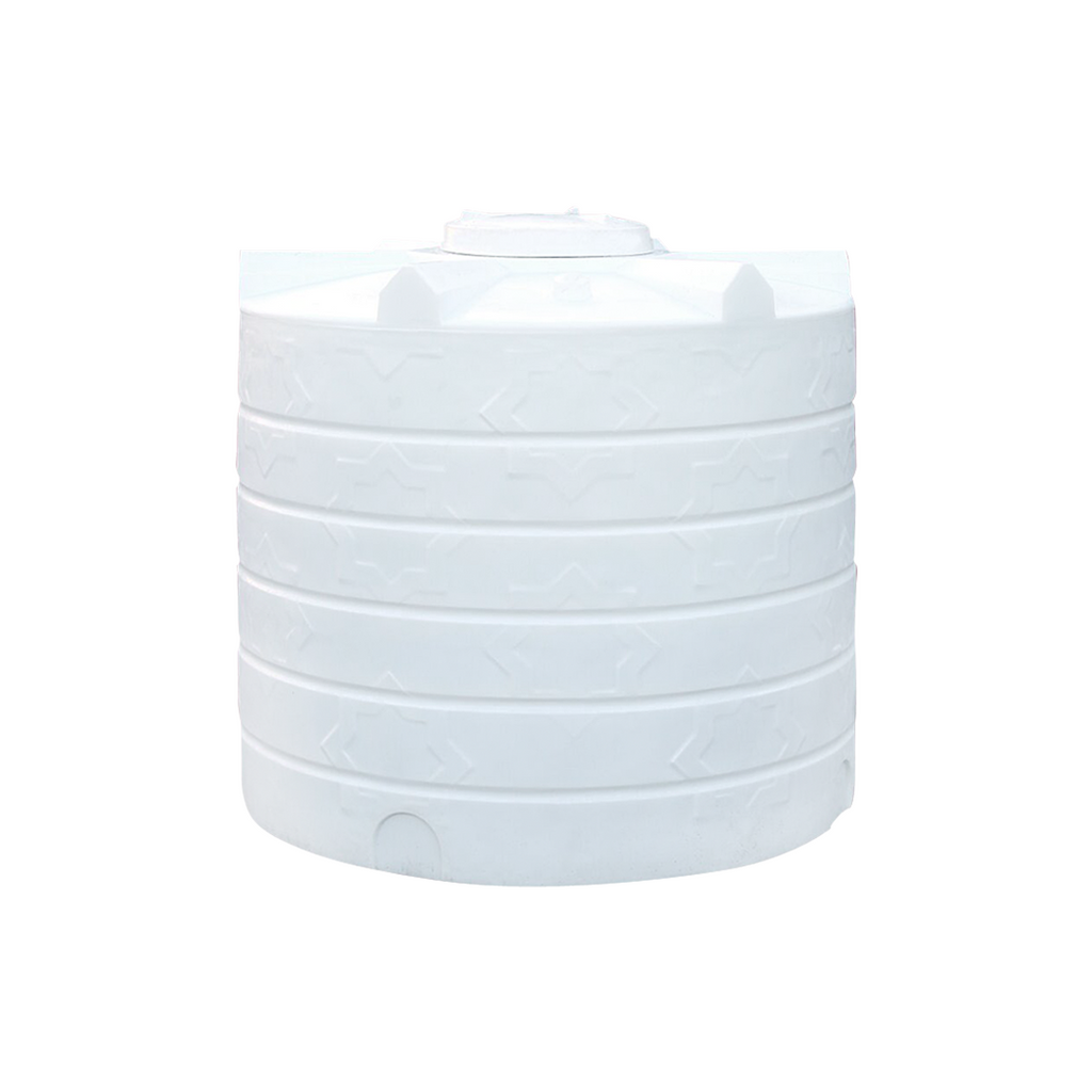 VERTICAL 400 INSULATED US.GAL.TANK