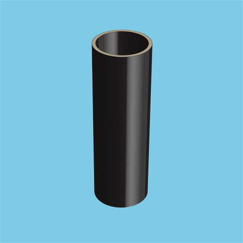 "ROUND PIPE 4 1/2"" 114MM"