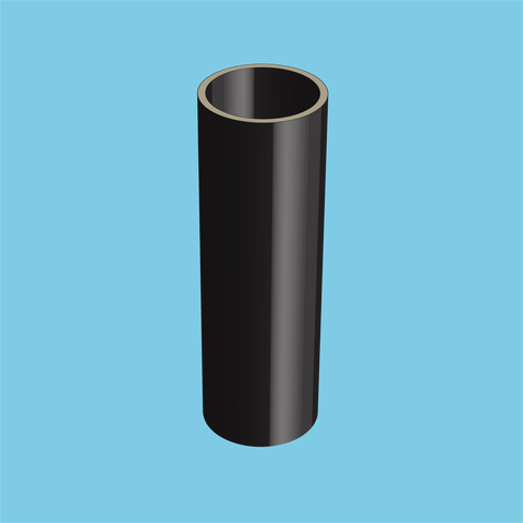 "ROUND PIPE 4 1/2"" 114.3MM"