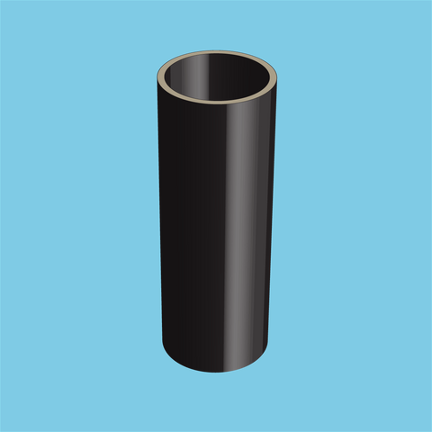 "ROUND PIPE 5"" 127MM"