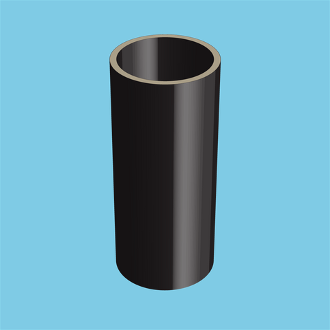 ROUND PIPE 154MM