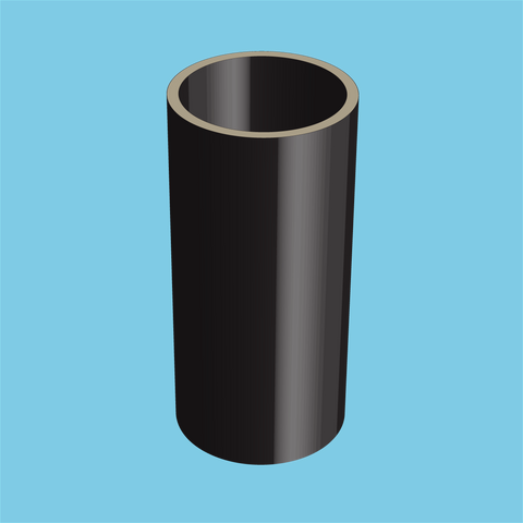 ROUND PIPE 168MM
