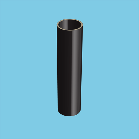 "ROUND PIPE 3 1/2"" 86MM"