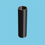 ROUND PIPE 95MM