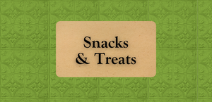 Snacks & Treats