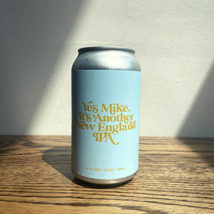 [4-Pack] Muddy York Yes Mike, It's Another New England IPA 355ml