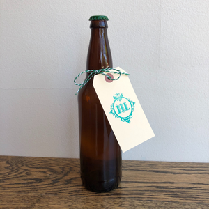 Pluck Cold Brewed Unsweetened Iced Tea  750ml