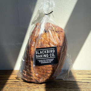 Blackbird Bakery Kensington White Sourdough Loaf 680g