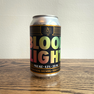 Blood Brother's Blood Light Pale Ale 355ml