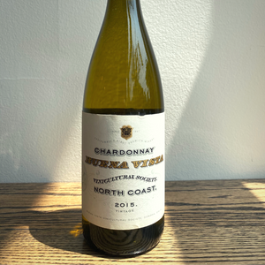 Image of North Coast Chardonnay, Buena Vista. Sonoma, USA in Henrietta Lane