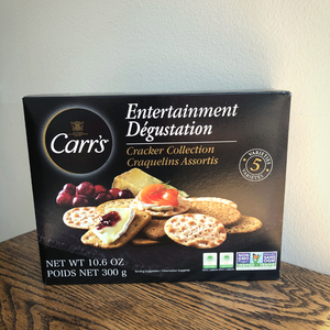 Carr's Cracker Collection (300g)
