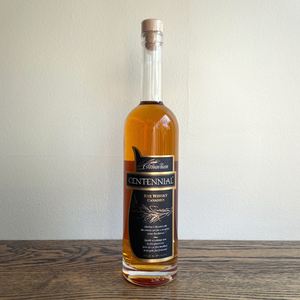 Centennial 10 Year Old Limited Edition Rye (750ml)