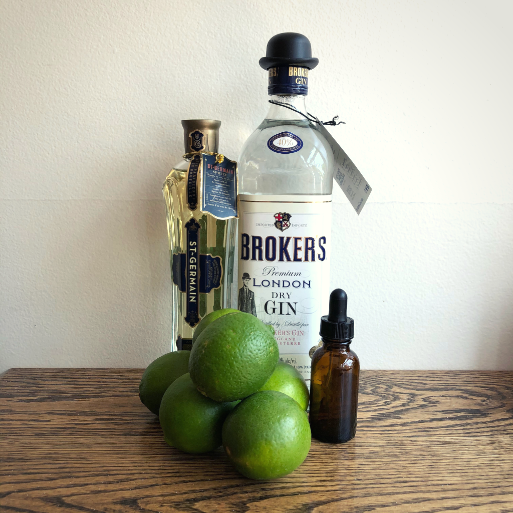 Clipper Ship Cocktail Kit