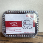 Load image into Gallery viewer, Cranberry Creek Cranberry Pudding