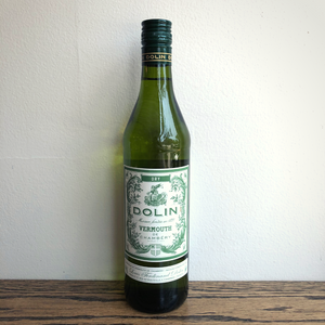Dolin Vermouth De Chambery Dry (750ml)