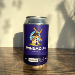 [12-Pack] Elora Windmolen Dutch Kuyt 355ml