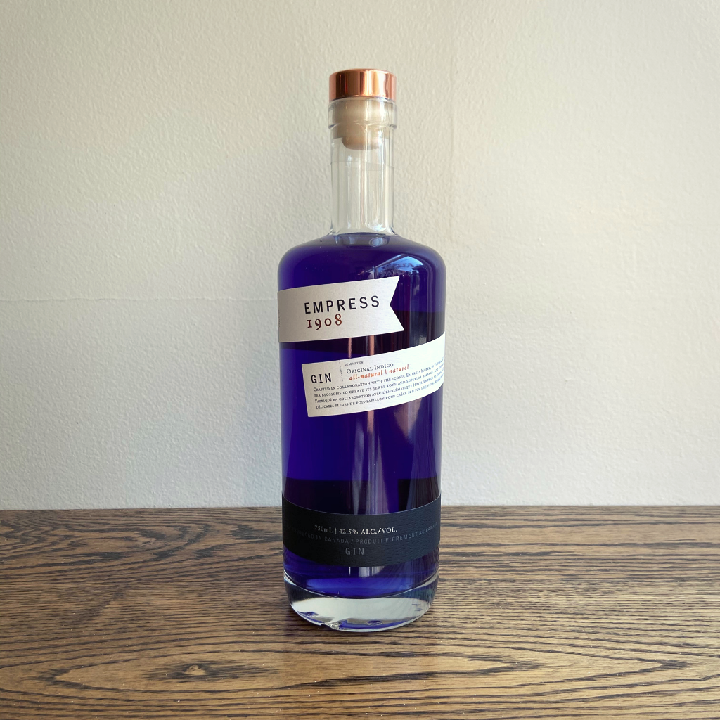 Empress 1908 Gin (750ml)