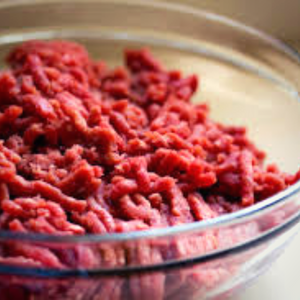 1lb Ontario raised lean ground beef