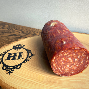 Hot Genoa Salami (100g)