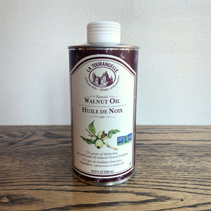 La Tourangelle Walnut Oil (500ml)