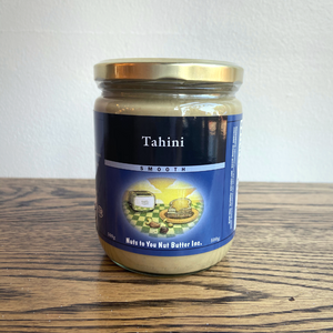 Nuts to You Natural Tahini (500g)