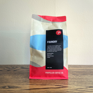 Propeller Coffee Foundry  12oz