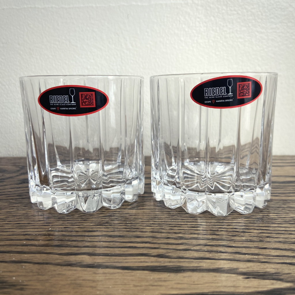 Riedel Bar Series Rocks Glass (Set of 2)
