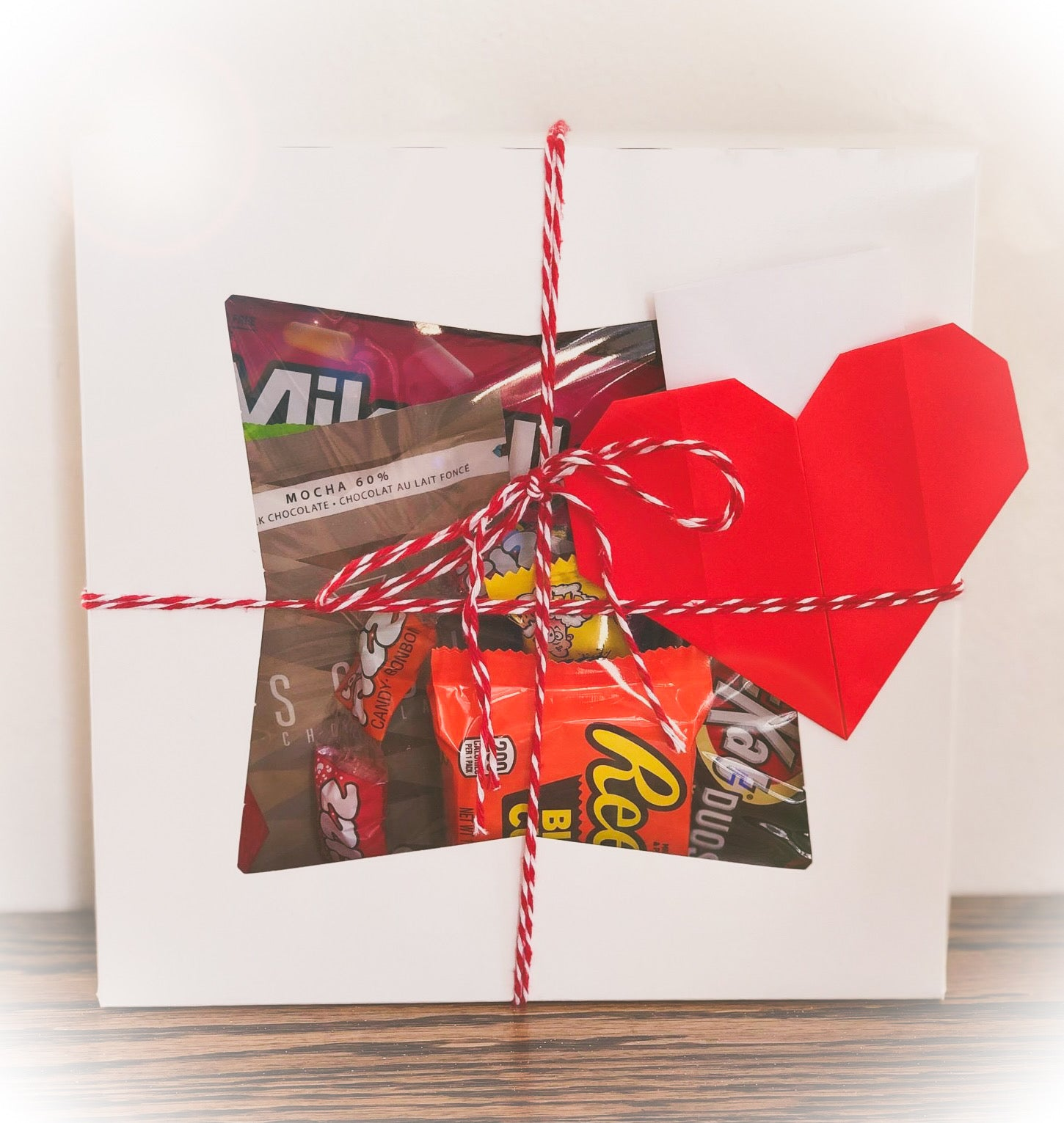 Say It With Sweets Gift Set