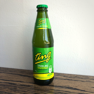 Ting Grapefruit Soda 300ml
