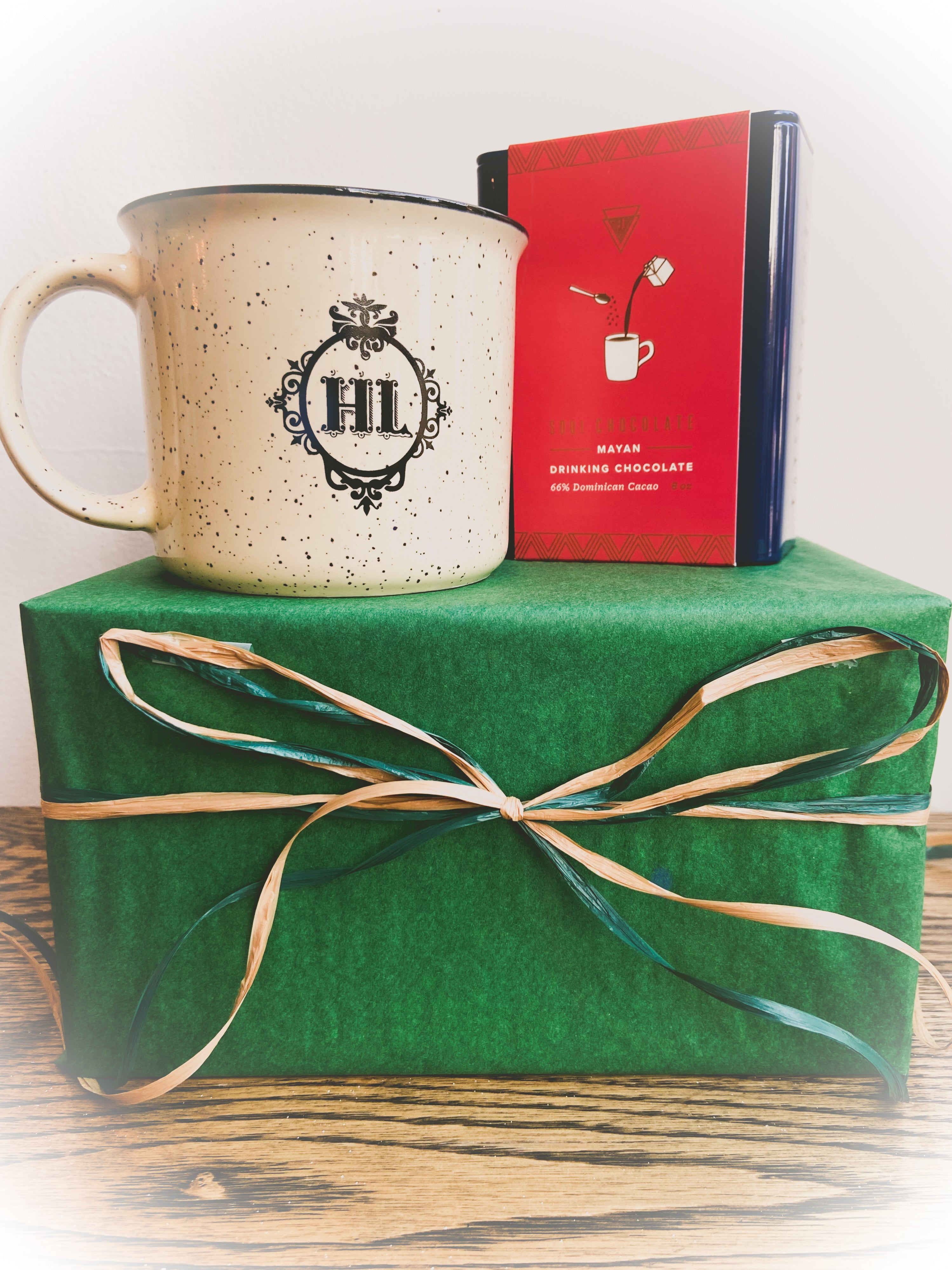Warm Wishes Gift Set