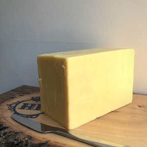 3 Year Aged White Cheddar 250g