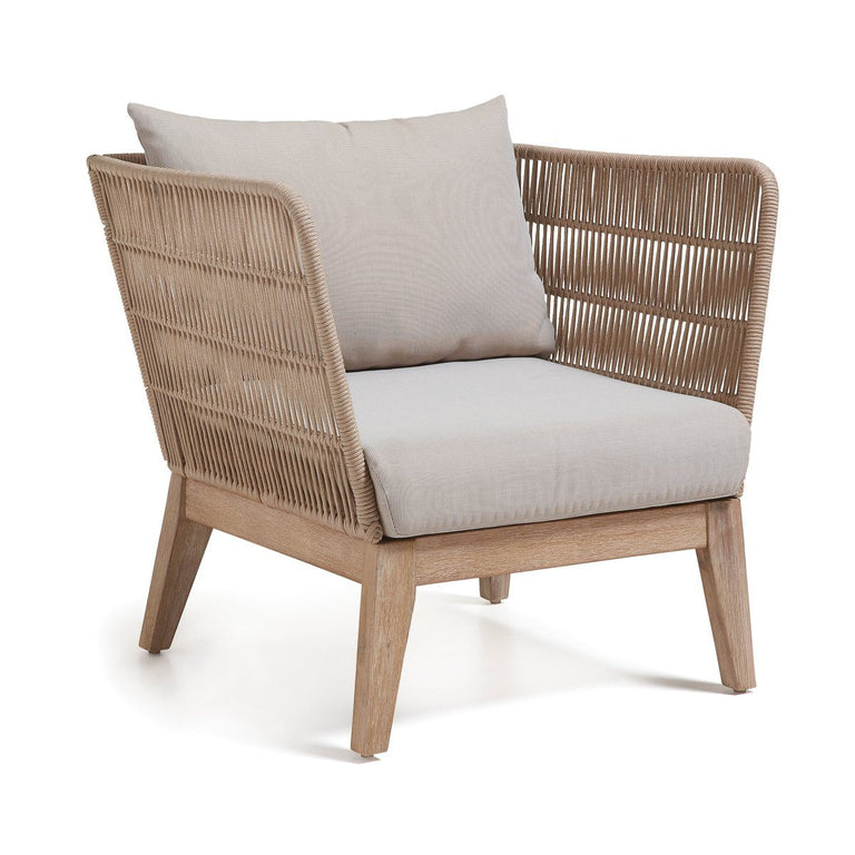 Bellano Alfresco Armchair Chair Barcelona