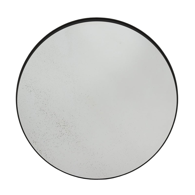 Clear Wall Round Mirror Mirror Ethnicraft