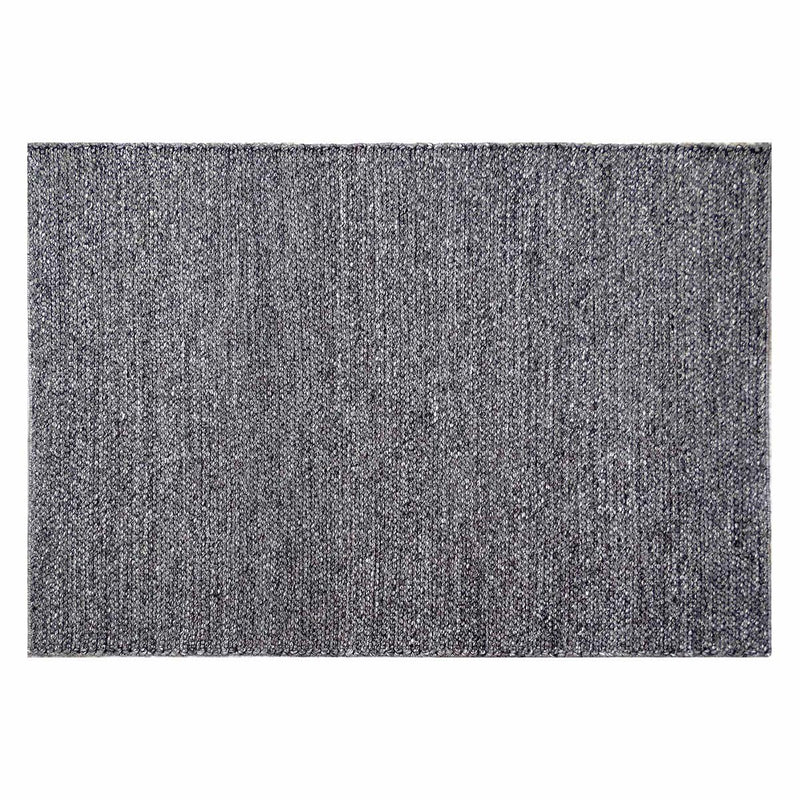 Drake Anthracite Rug Rug Bayliss