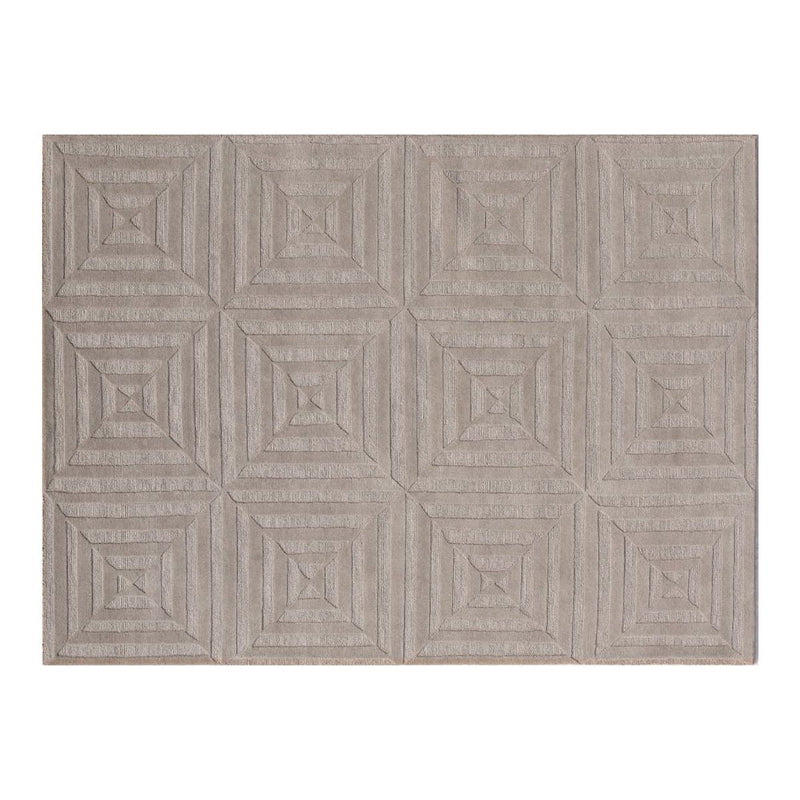 Escape Light Grey Rug Rug Bayliss