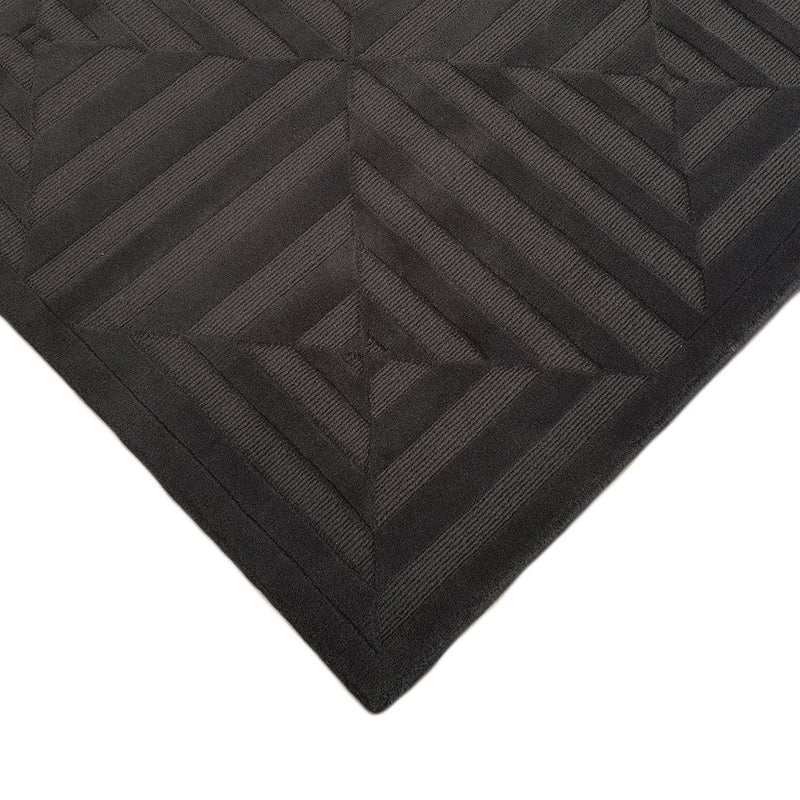 Escape Slate Rug Rug Bayliss