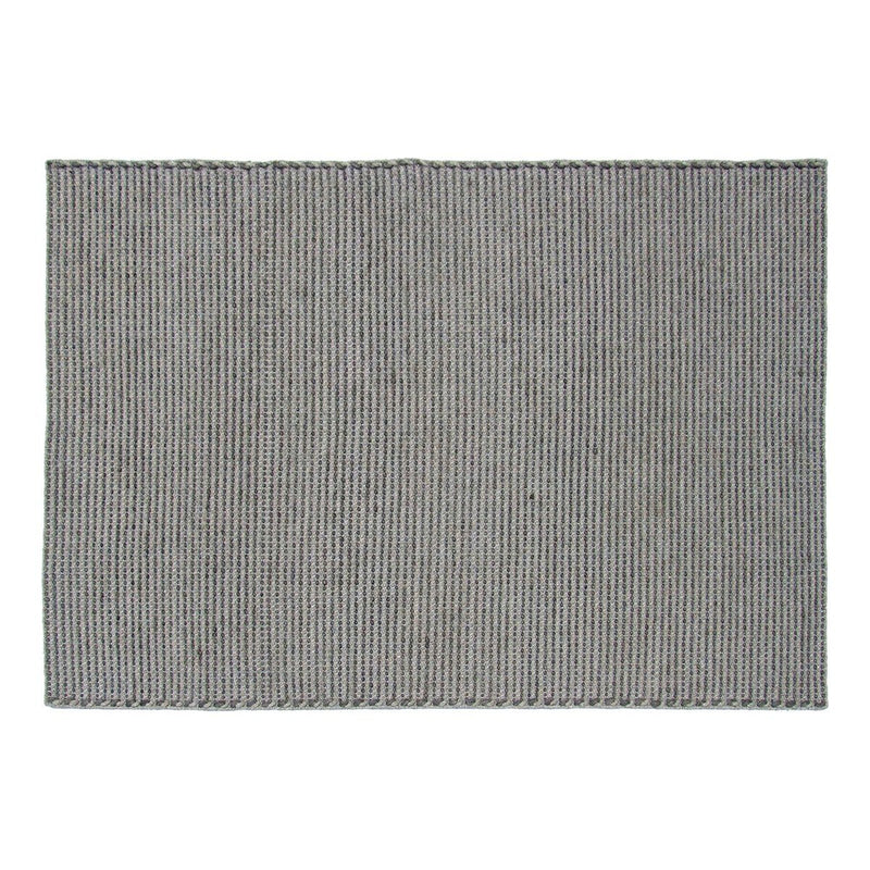 Grampian Mountain Grey Rug Rug Bayliss