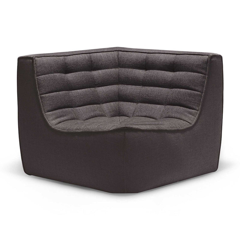 Grey Corner Sofa N701 Sofa Ethnicraft