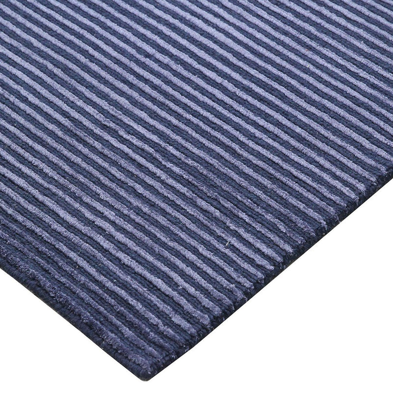 Marco Navy Blue Rug Rug Bayliss
