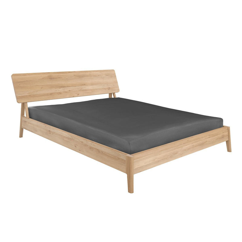 Oak Air Bed Bed Ethnicraft
