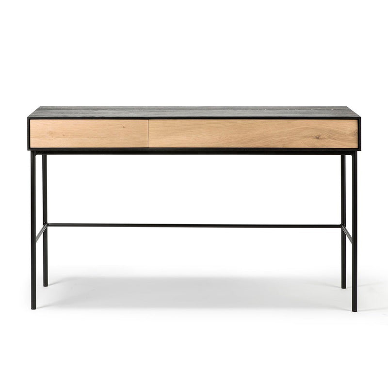 Oak Blackbird Desk Desk Ethnicraft