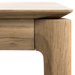 Oak Bok Dining Table Table Ethnicraft