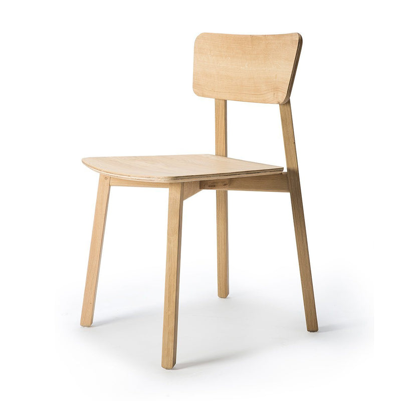 Oak Casale Dining Chair Chair Ethnicraft