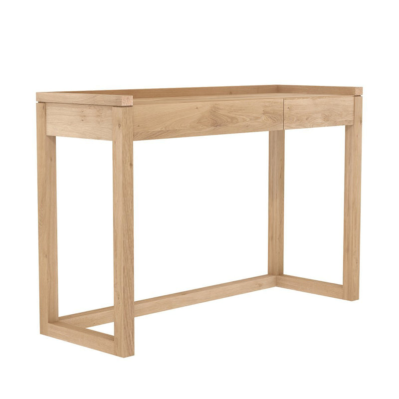 Oak Frame Desk Desk Ethnicraft