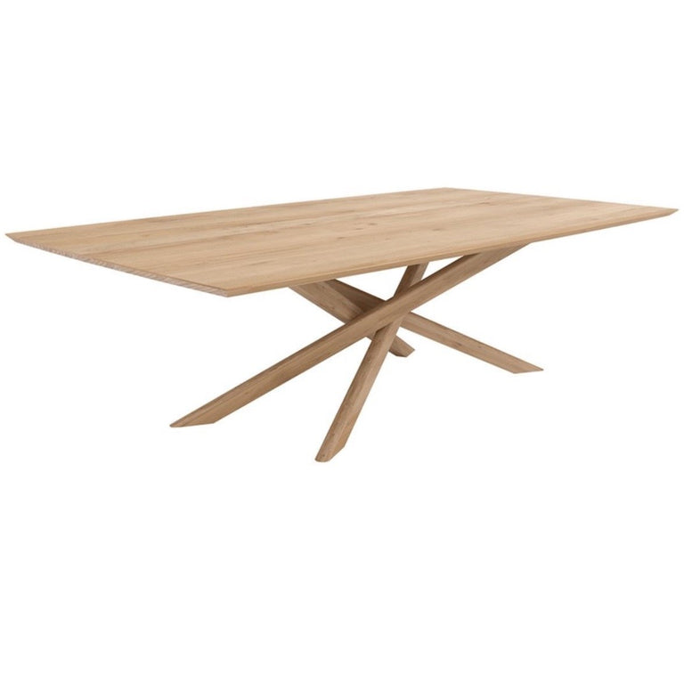 Oak Mikado Dining Table Table Ethnicraft