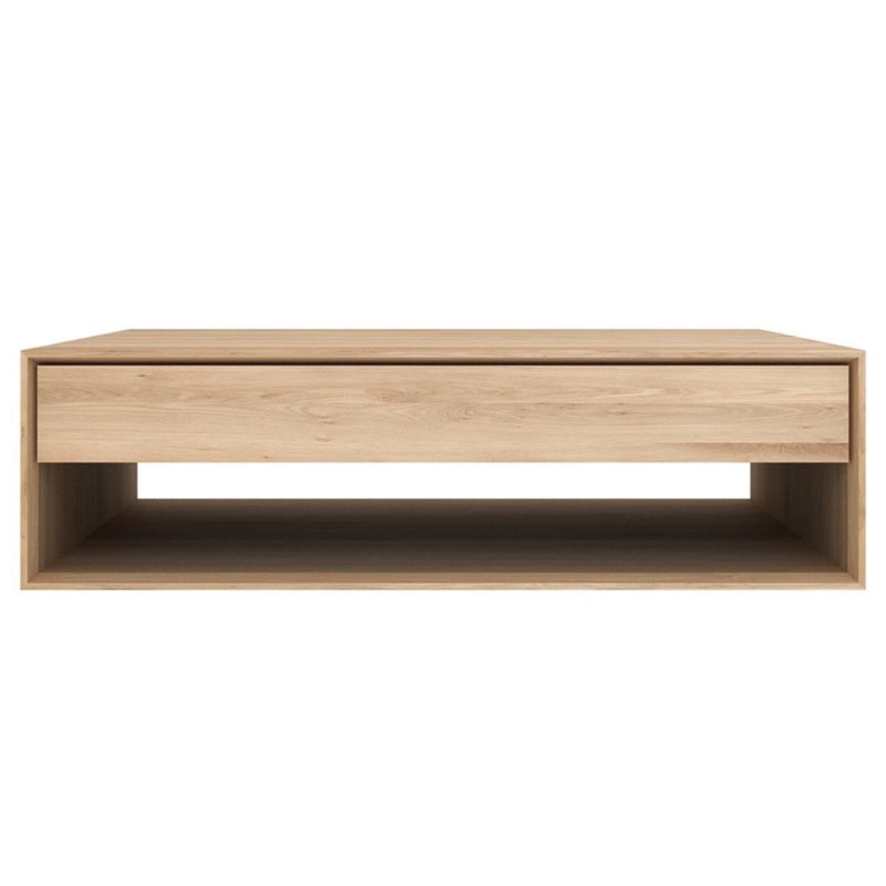 Oak Nordic Coffee Table Coffee Table Ethnicraft