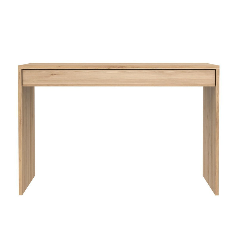 Oak Wave Desk Desk Ethnicraft