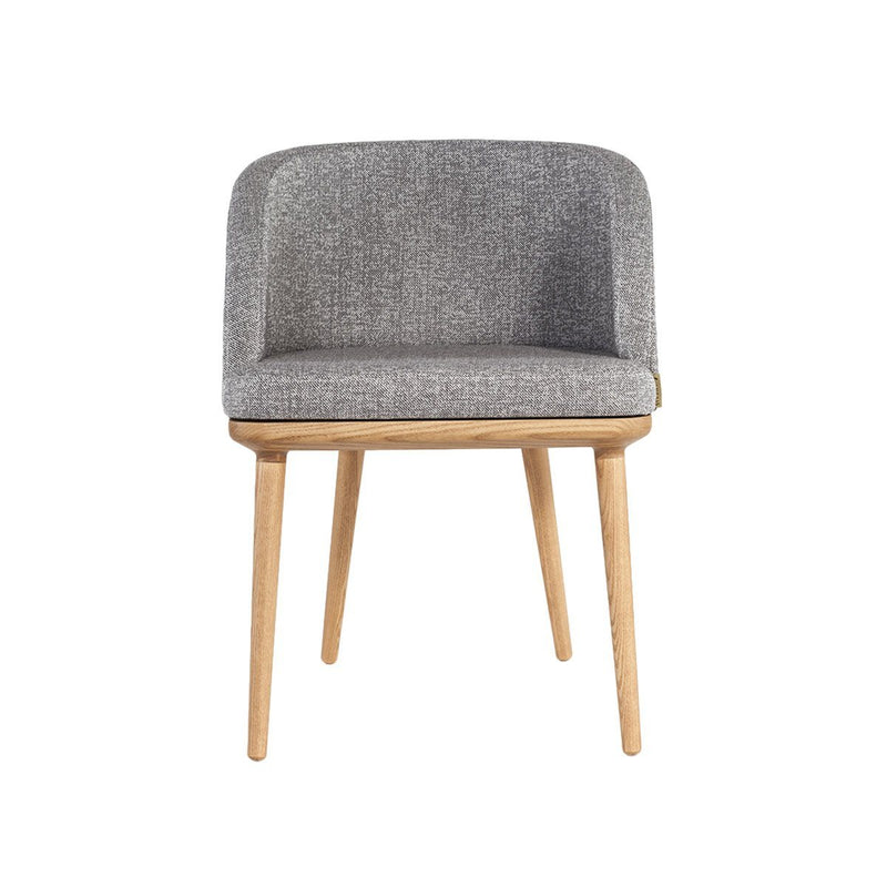 Olina Dining Natural Chair Chair Elysium