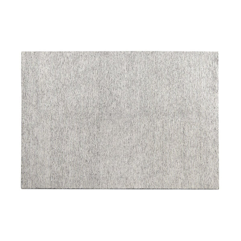 Pandora Natural Grey Rug Rug Bayliss