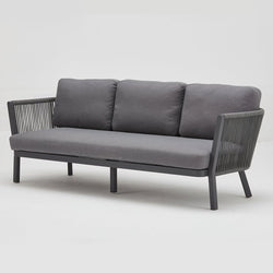Sofia 4 Piece Lounge Set Sofa Elysium